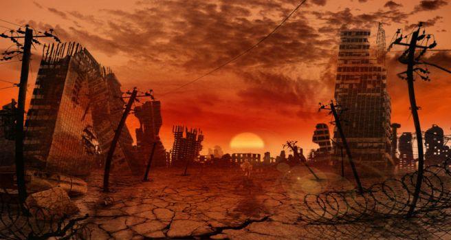 Image result for climate change armageddon