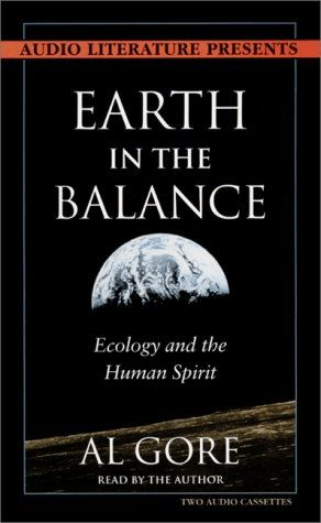 EARTH IN BALANCE BOOK