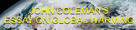 john-colemans-essay-on-global-warming