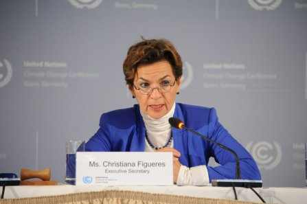 Christiana Figueres,