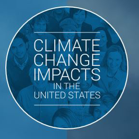 CLIMATE CHANGE IMPACT REPORT